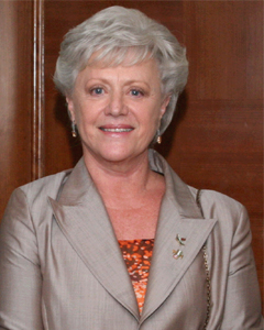 Her Royal Highness Princess Muna
